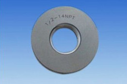 3-8 NPT thread ring gauge