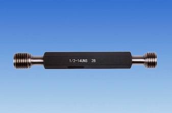 UNS thread gauges