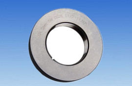 "1 1/4"" Line Pipe Ring Plug Gage"