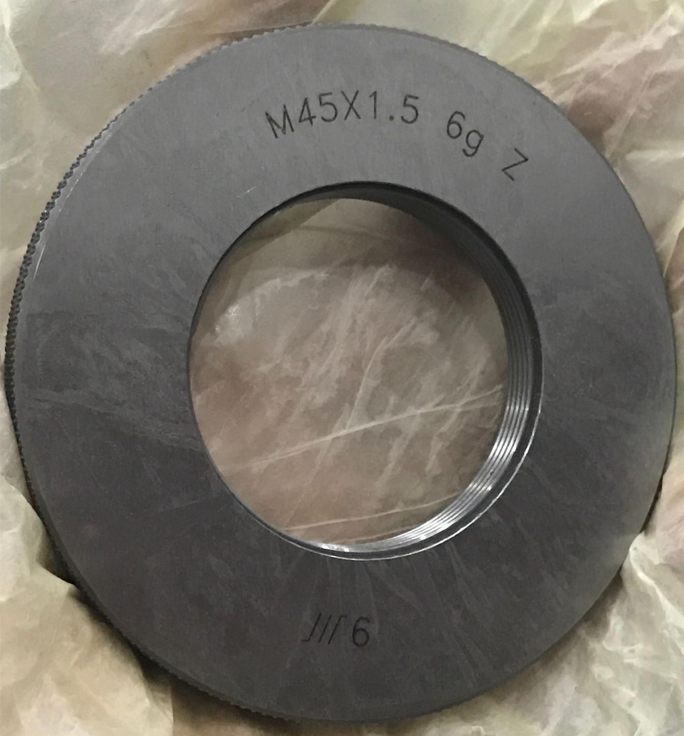 M45x1.5 ring gage