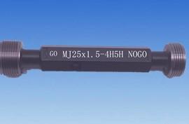 MJ3x0.5 plug gage