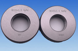 MJ1.6x0.35 ring gage